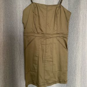Urbanoutfitters Mini Dress Strapless Size 4